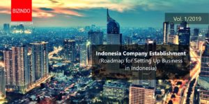 Indonesia Company Establishment 印尼公司成立 (Roadmap for Setting up Bussiness in Indonesia)