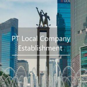 PT Local Company Establishment