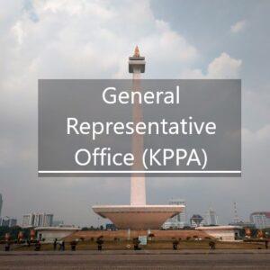 General Representative Office (KPPA)