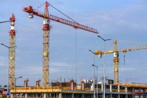 Foreign Construction Company Representative Office (BUJKA) 外国建筑公司代表处