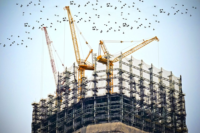 Indonesia Construction Business Registration