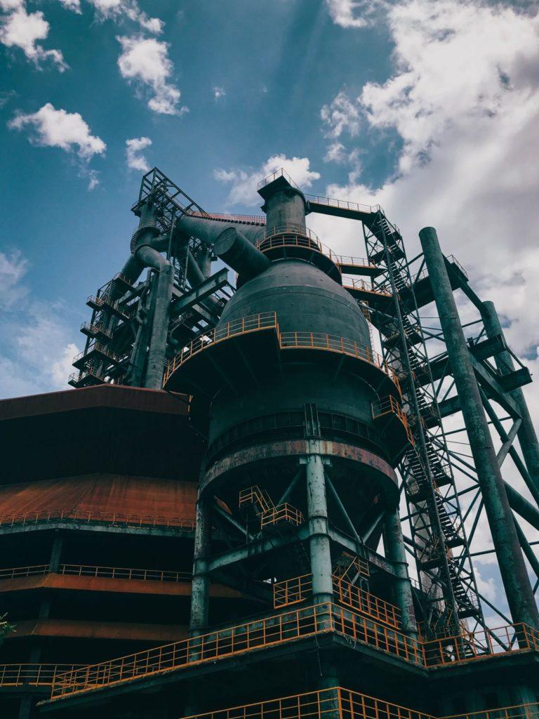diversified industrial