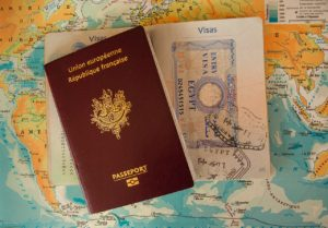 Multiple Entry Business Visa (MREP) & Single Entry Visa