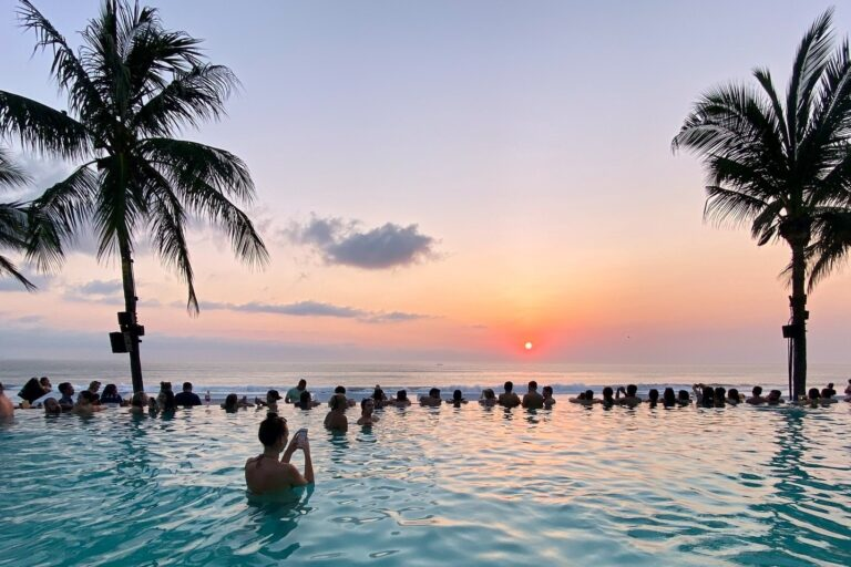 Bali Won't Fully Reopen For Tourists Until April 2022
