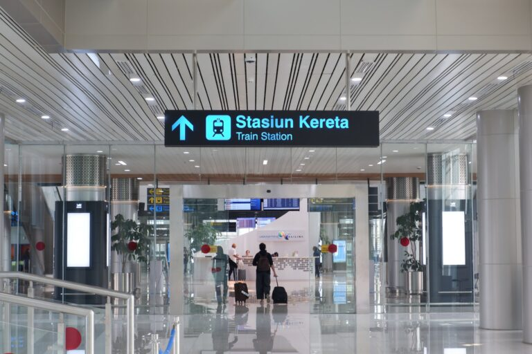 Indonesia Officially Closed the Territory to Foreigners Starting January for 14 Days