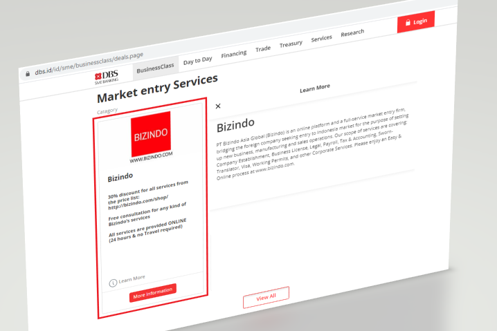 Open Bank Account Online