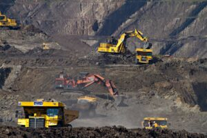 Indonesia Mining Law