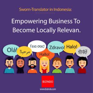 sworn translation