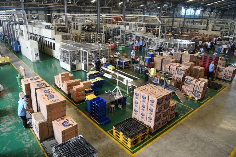Foreign Company Factories Have the Potential to Relocate in Indonesia, Here is the List!