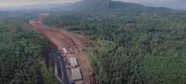 PUPR Tenders 12 Toll Road Projects 669 Kilometers Rp242 Trillion